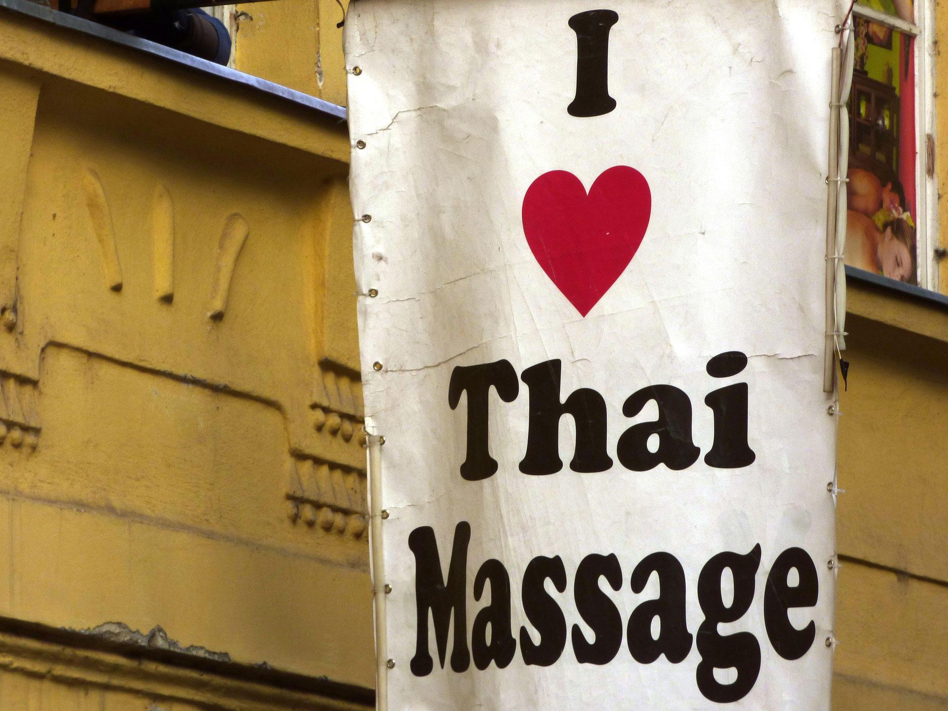 タイ古式マッサージの凄い効果と魅力|町田deマッサージ!